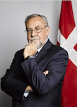 Claus Grube